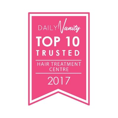 daily vanity top 10 trusted hair treatment centre 2017