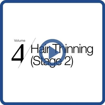 Volume 4 - Hair Thinning (Stage 2)