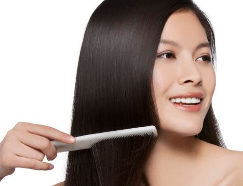 Home Remedy to Care for Your Damaged Hair