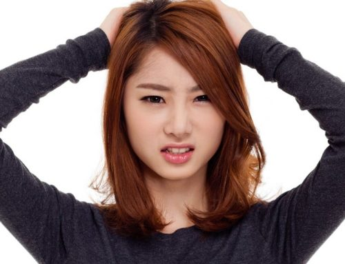 6 Reasons for Itchy Scalp and How to Relieve It