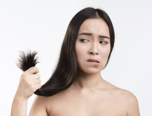 9 Ways to Manage Oily Hair